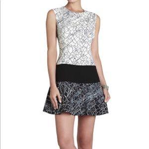 BCBG Lillian dress size 4